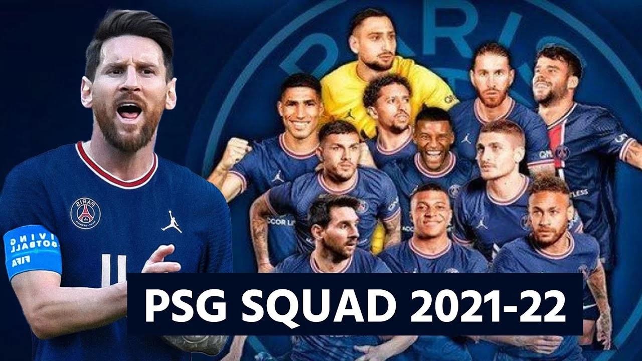 Apakah Messi bisa Membantu PSG Memenangkan Liga Champions tahun ini?