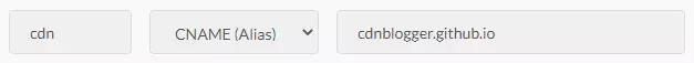 CDN Berkas Statis Blogger dengan Domain Sendiri